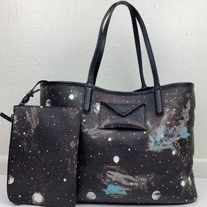 Marc Jacobs Space Print Tote Bag